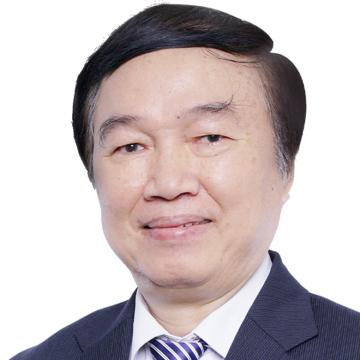 GS.TS Nguyễn Trần Hiển
