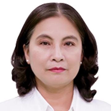 BS.CKI Bạch Thị Chính