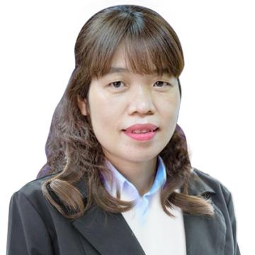 Thạc sĩ, Dược sĩ Vũ Thị Thu Hà