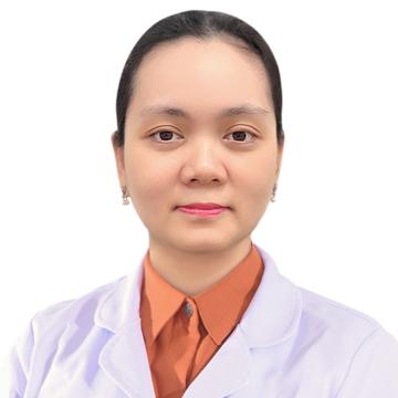 BS.CKI Nguyễn Lê Nga