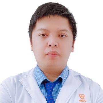 Bác sĩ Hoa Tuấn Ngọc