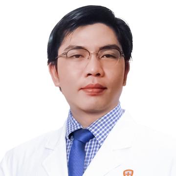 Bác sĩ Phạm Hồng Thuyết