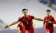 Tuyển Việt Nam có thể phải đá sân trung lập