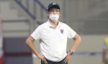 HLV Nishino tố Thái Lan bịa đặt