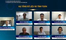 Chiều nay chuyên gia chia sẻ về Hạ tầng dữ liệu ở Việt Nam
