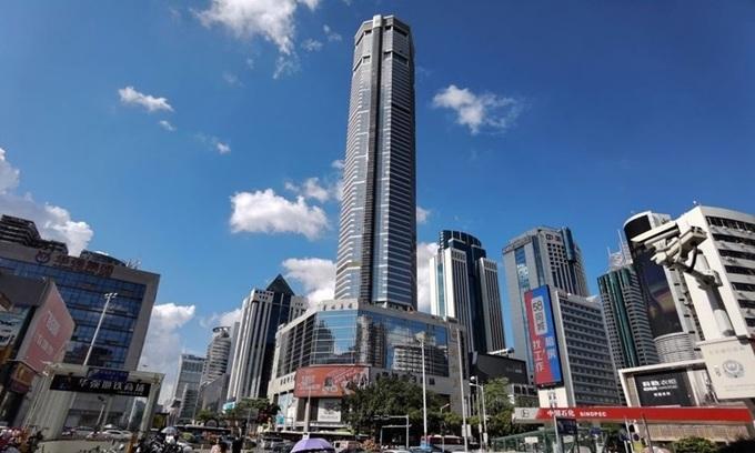 Trung Quốc cấm xây nhà chọc trời