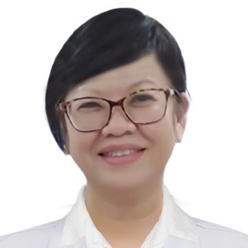 ThS.BS Ngô Thị Kim Phượng