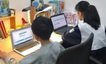 Trang bị kỹ năng cho trẻ từ cuộc thi Toán online