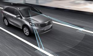 10 công nghệ ôtô tốt nhất 2021