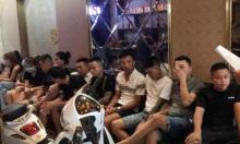 Ba quán karaoke ở Hải Phòng đón trăm khách trong đợt dịch
