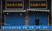 Xét nghiệm mẫu máu dân Vũ Hán để truy nguồn gốc Covid-19
