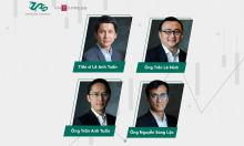 Toạ đàm chiến lược đầu tư tài chính cho tương lai thịnh vượng