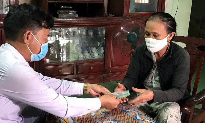 Đà Nẵng chi 75 tỷ đồng hỗ trợ người yếu thế