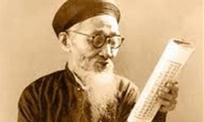 Thử tài am hiểu thơ Nguyễn Khuyến