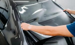 Dán film cách nhiệt cho ôtô, hãng nào uy tín?