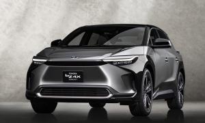 5 hãng ôtô Nhật tạo liên minh sản xuất xe điện