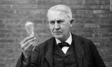 Chuyện đời khó tin về thiên tài Thomas Edison