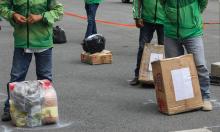 TP HCM sẽ xử lý người giả mạo shipper