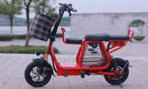 Xe máy điện chở 3 người giá 750 USD