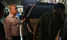 Chủ tịch địa ốc Alibaba 'lừa hơn 4.100 người'