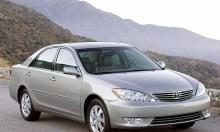 Nên mua lại Toyota Camry LE 2.4 2006 của hàng xóm?