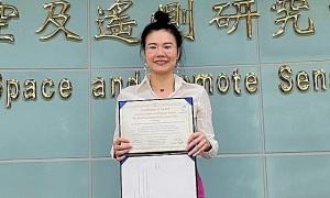 Nghiên cứu của nữ tiến sĩ Việt được quan tâm nhất Nhật Bản