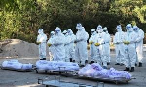 LHQ cảnh báo Myanmar thành nước 'siêu lây nhiễm'