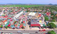 Nghệ An giãn cách huyện 280.000 dân