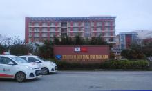 Phong tỏa Bệnh viện Đa khoa trung ương Quảng Nam