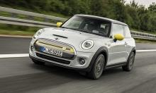 Mini tăng tốc bán xe điện