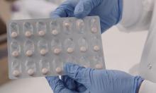 Vaccine dạng viên - vũ khí tiềm năng chống Covid-19