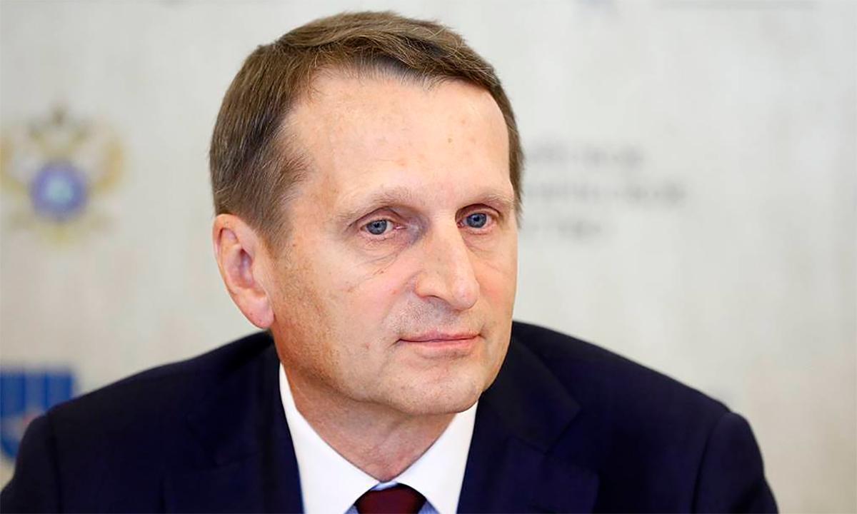 Giám đốc tình báo Nga khen ngợi CIA