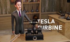 Những ứng dụng bất ngờ từ phát minh thất bại của Tesla