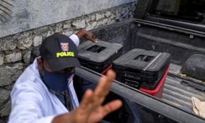 Tổ điều tra vụ ám sát Tổng thống Haiti bị dọa giết