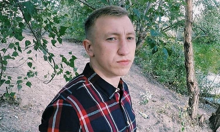 Nhà hoạt động Belarus chết trong công viên Ukraine