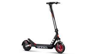 Aprillia eSR2 - scooter điện đường phố giá 657 USD