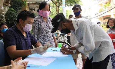 Điểm tin: TP HCM đề xuất chi 9.200 tỷ giúp dân, 6 tỉnh thành tiếp tục giãn cách
