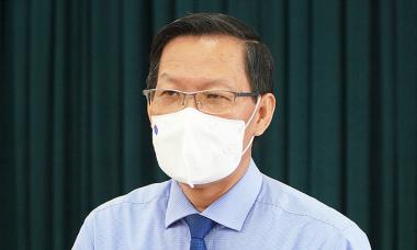 Điểm tin: Thêm 7.122 ca, Chủ tịch TP HCM đối thoại với dân về kế hoạch sau 15/9
