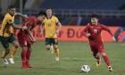 Thạch Bảo Khanh: 'Quang Hải đã ghi bàn nếu mặt sân không quá xấu'