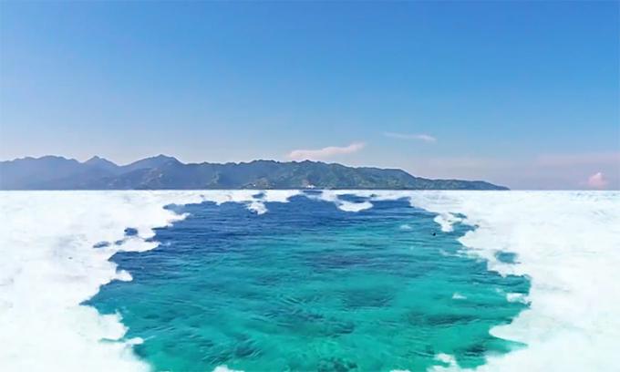 Điều gì xảy ra nếu toàn bộ đại dương đóng băng?