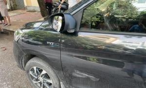 Luật sư: 'Xe máy đâm vào ôtô đỗ, chủ ôtô vẫn có thể phải bồi thường'