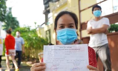 Điểm tin: TP HCM lên kế hoạch 'nới' quy định cho người đã tiêm