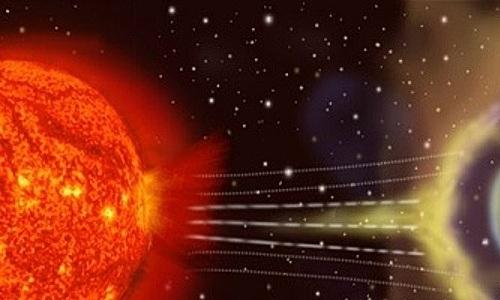 Làm thế nào để tránh ảnh hưởng từ bão Mặt Trời?