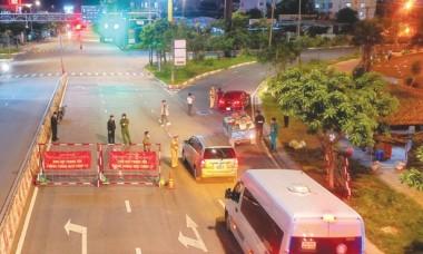Điểm tin: TP HCM phân vùng giãn cách, Hà Nội hỗ trợ người không có tạm trú