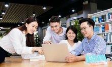 Đại học Quốc tế Miền Đông thông báo điểm tuyển sinh 2021