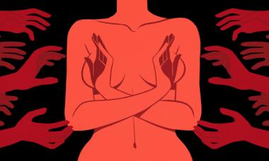 Vì sao phụ nữ có thể 'nhịn yêu' lâu hơn đàn ông?