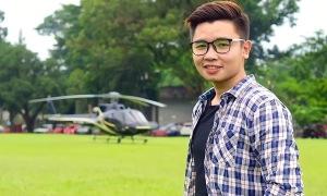 Chàng trai Việt chia sẻ hành trình học tập tại Philippines