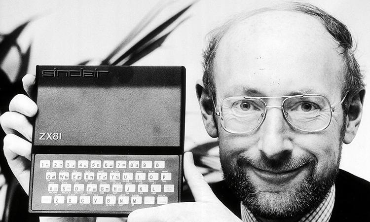 Nhà tiên phong về máy tính cầm tay qua đời