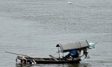 Thượng úy nhảy cầu cứu phụ nữ tự tử