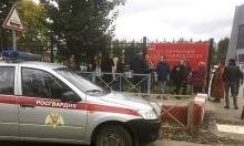 Xả súng tại đại học Nga, 8 người chết